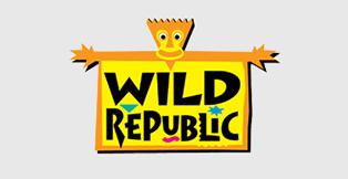 Wild Republic laver søde naturtro bamer