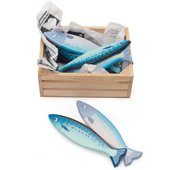 Friske fisk fra Le Toy Van LTV184