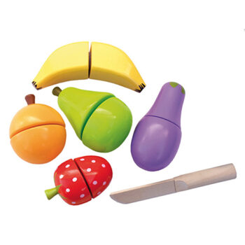 Mange forskellige frugter i flotte farver