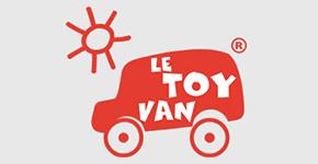 Le Toy Van producerer trælegetøj af meget høj kvalitet